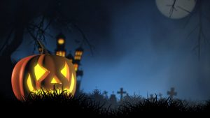 And the Irish brought you Halloween – Les Irlandais vous ont apporté Halloween